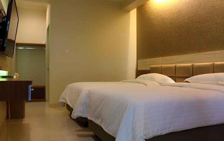 de'Corner Suite Guest House Malang - Superior Suite Twin Room