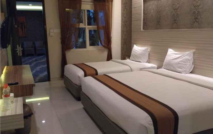 de'Corner Suite Guest House Malang - Superior Junior Suite Room