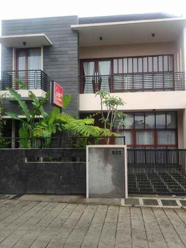 Lembang Guest House In Lembang Bandung West Java