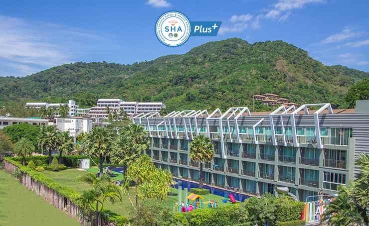 EXTERIOR_BUILDING Sugar Marina Resort-ART-Karon Beach (SHA Plus+)