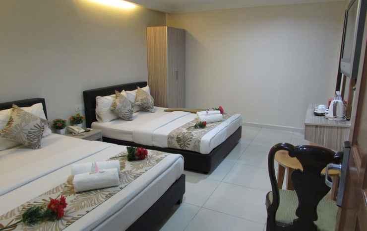 Hotel Safari Kuala Lumpur - Deluxe Family