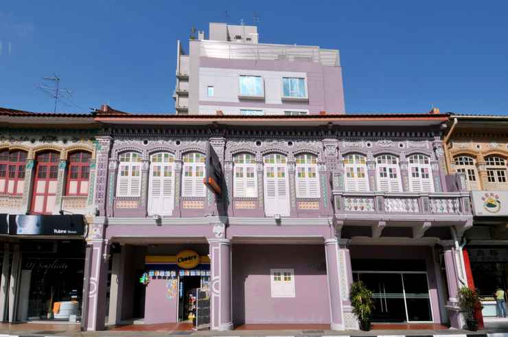 EXTERIOR_BUILDING Value Hotel Nice - Staycation Approved