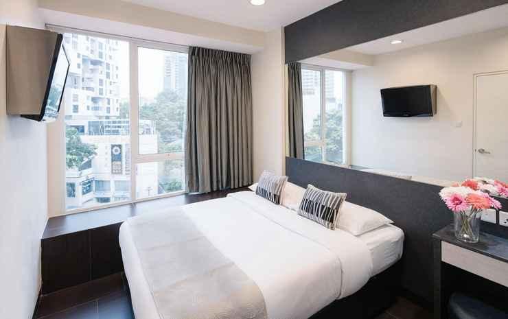 Value Hotel Nice Singapore - Superior Double Room