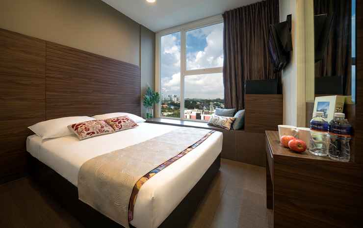 Value Hotel Thomson Singapore - Superior Double Room Only