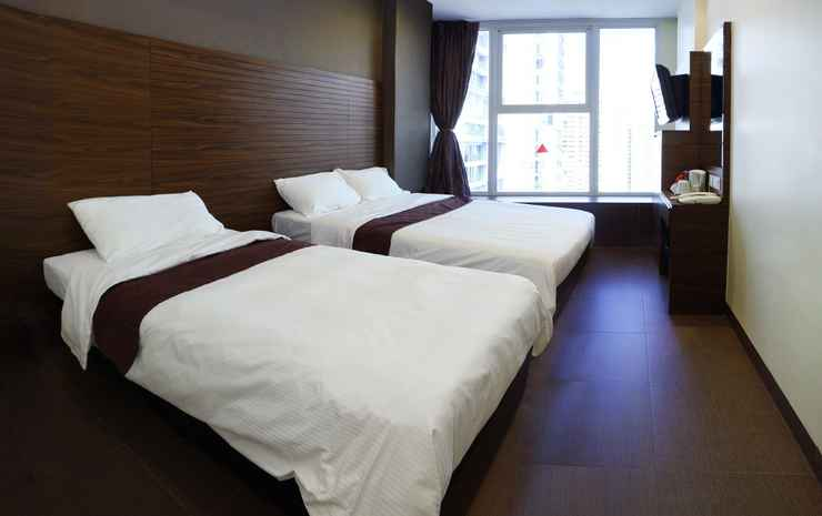 Value Hotel Thomson - Staycation Approved Singapore -