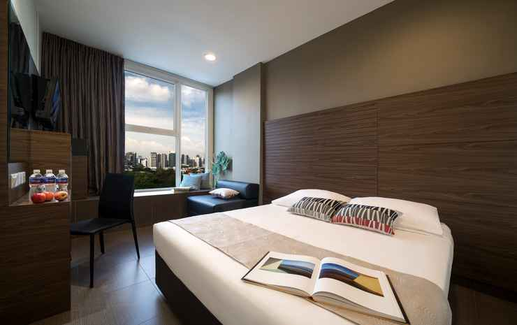 Value Hotel Thomson Singapore - Superior Plus Room Only