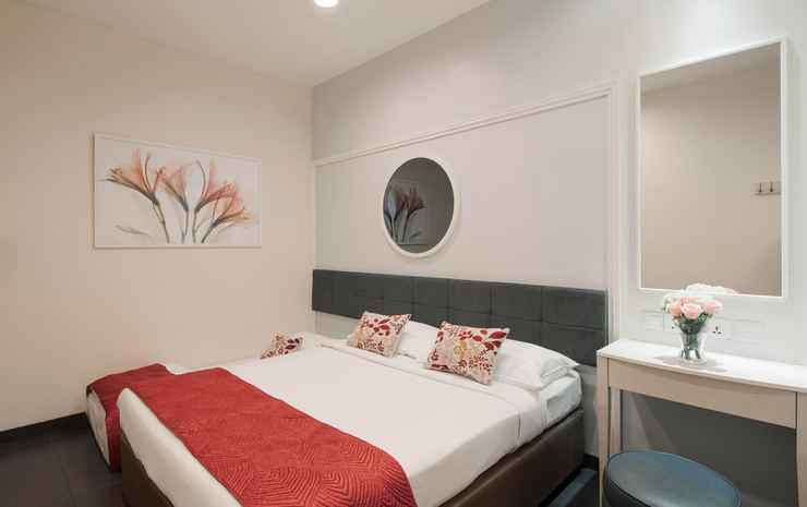 Value Hotel Balestier - Staycation Approved Singapore - Superior Plus Room