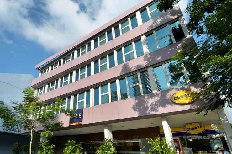EXTERIOR_BUILDING Value Hotel Balestier - Staycation Approved