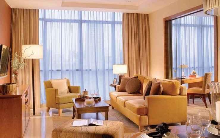 Oakwood Premier Cozmo Jakarta Jakarta - 1 Bed Room Executive