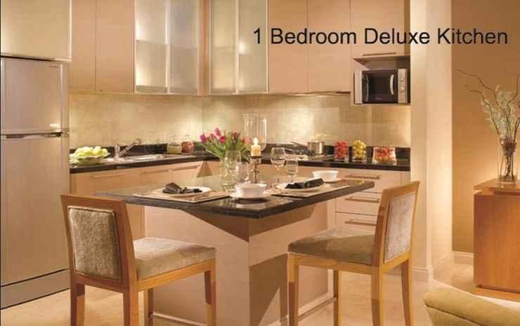 Oakwood Premier Cozmo Jakarta Jakarta - 1 Bed Room Deluxe