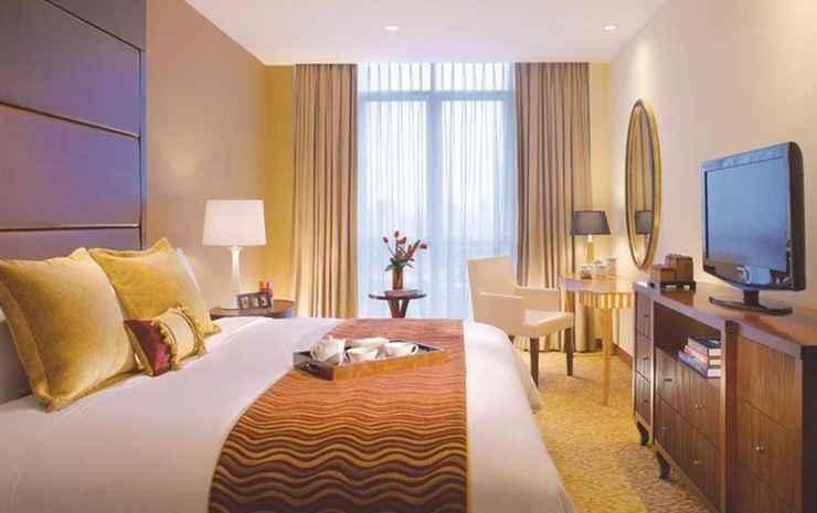 Oakwood Premier Cozmo Jakarta Jakarta - 2 Bedroom Deluxe