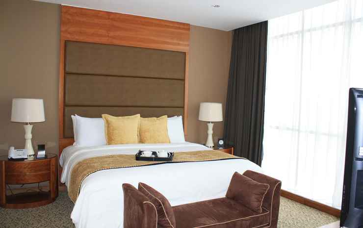 Oakwood Premier Cozmo Jakarta Jakarta - 2 Bedroom Superior