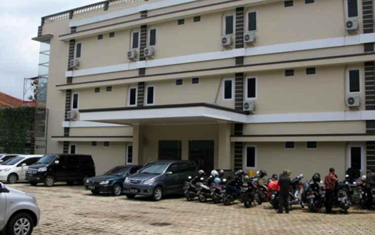 Cinere Inn & Residence Depok -