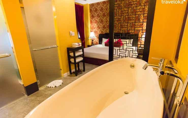 Shanghai Mansion Bangkok Bangkok - Mu Dan (Suite) Room Only