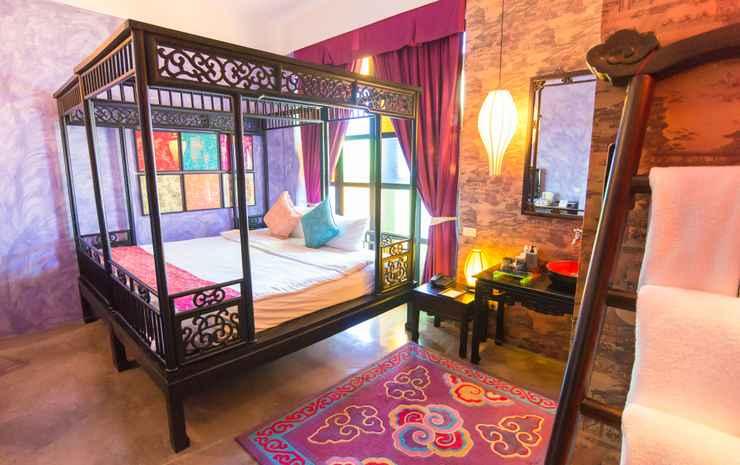 Shanghai Mansion Bangkok Bangkok - Mei Hua (Superior) Room Only