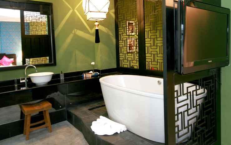 Shanghai Mansion Bangkok Bangkok - Ying Hua (Deluxe) Room Only - Non refundable