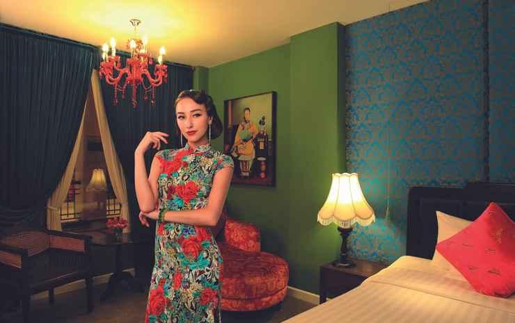 Shanghai Mansion Bangkok Bangkok - Ying Hua (Deluxe) Room Only