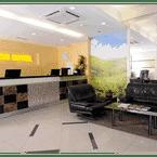 LOBBY D'OR Hotel Bukit Bintang