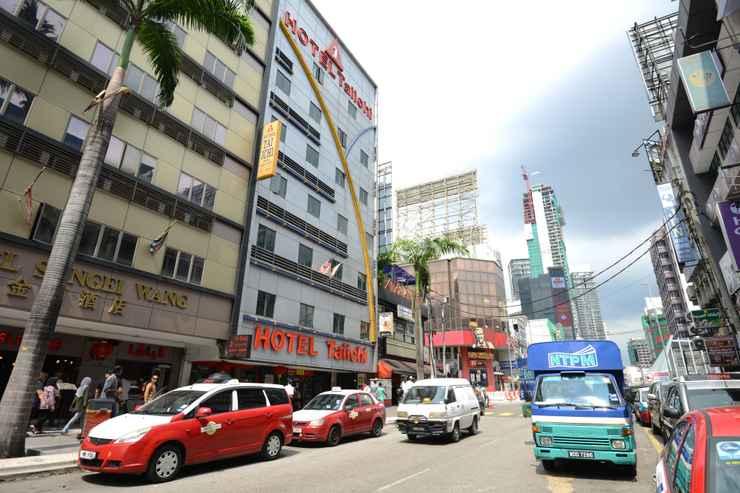 EXTERIOR_BUILDING Hotel Tai Ichi Bukit Bintang