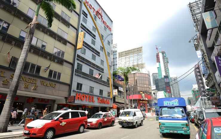 Hotel Tai Ichi Bukit Bintang Kuala Lumpur -