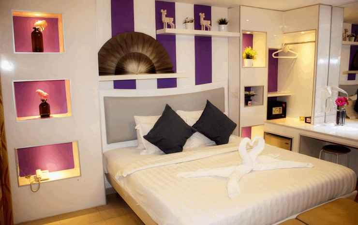 Hote123 Kuala Lumpur - Penthouse Deluxe