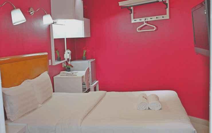 Hote123 Kuala Lumpur - Standard Double Room