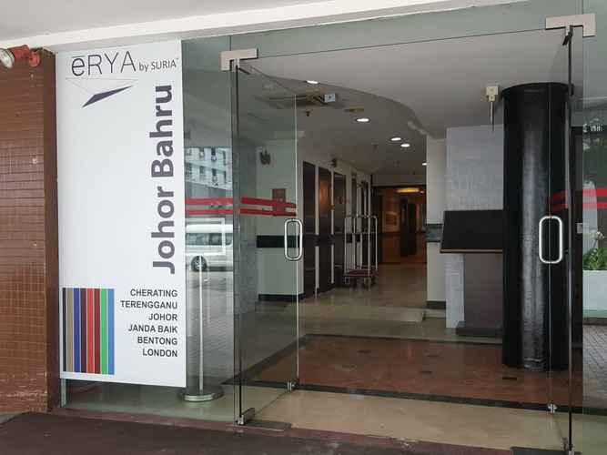 EXTERIOR_BUILDING eRYA by Suria Johor Bahru