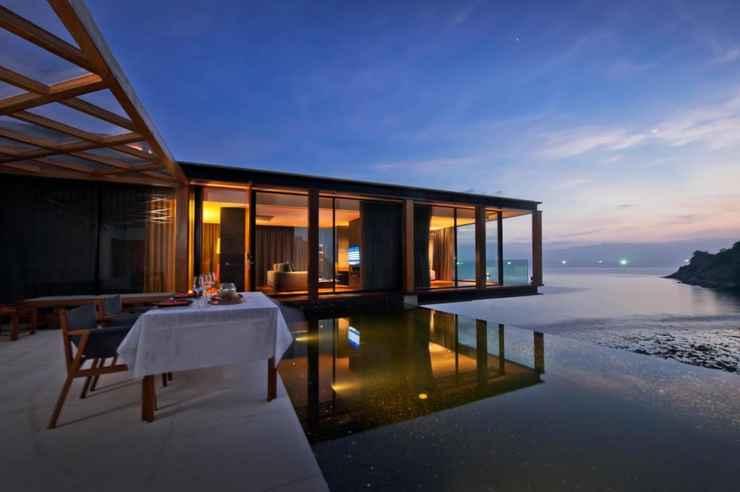 EXTERIOR_BUILDING The Naka Phuket
