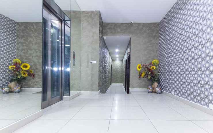 Victory Exclusive Hotel @ Bukit Bintang Kuala Lumpur -