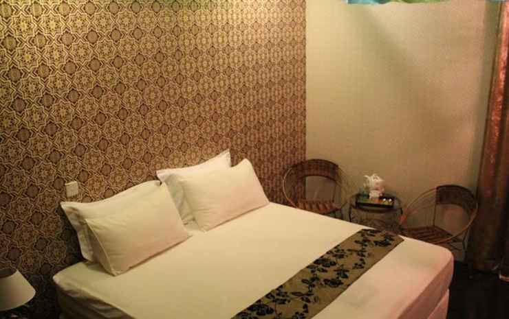 Love Inn Boutique Hotel Kuala Lumpur - Standard Double Room