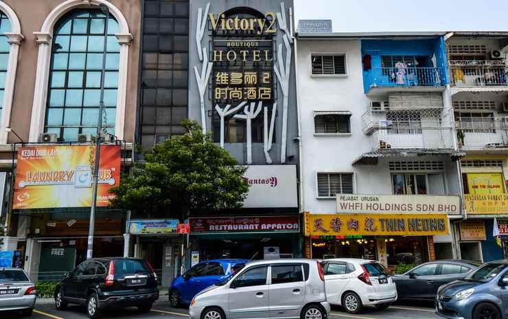 Victory 2 Boutique Hotel Kuala Lumpur -