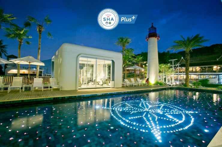 EXTERIOR_BUILDING Sugar Marina Resort-NAUTICAL-Kata Beach (SHA Plus+)