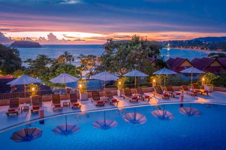 EXTERIOR_BUILDING Chanalai Garden Resort, Kata Beach - Phuket
