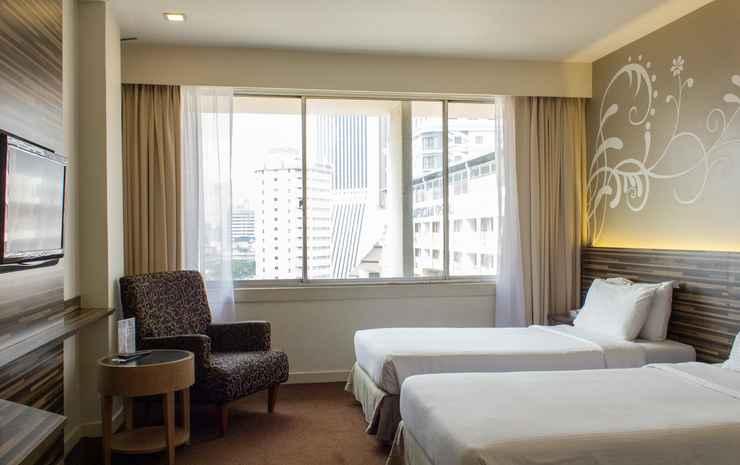 The 5 Elements Hotel Kuala Lumpur - Twin Superior
