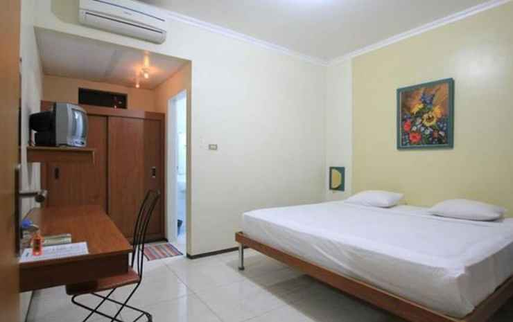 Kassanda Guest House Surabaya - Standard Double Room Only