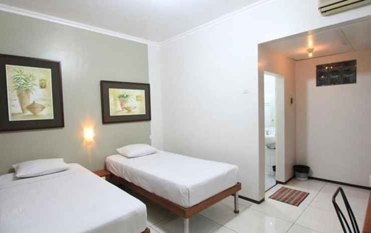 Kassanda Guest House Surabaya - Standard Twin Room Only