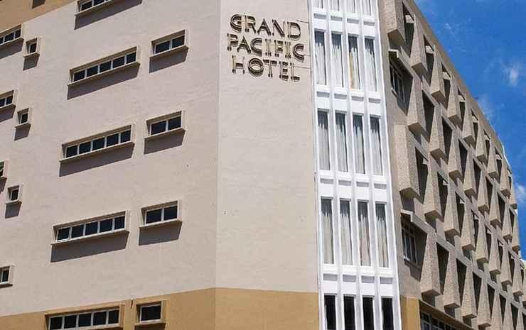 Grand Pacific Hotel Kuala Lumpur Kuala Lumpur -