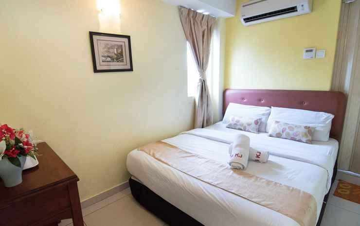 Sun Inns Hotel Cheras - Balakong Kuala Lumpur - Deluxe Room with Window
