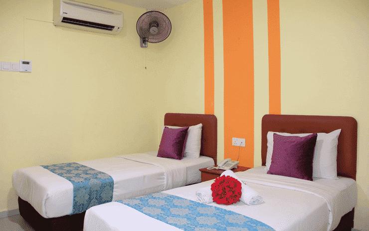 Sun Inns Hotel Cheras - Balakong Kuala Lumpur -