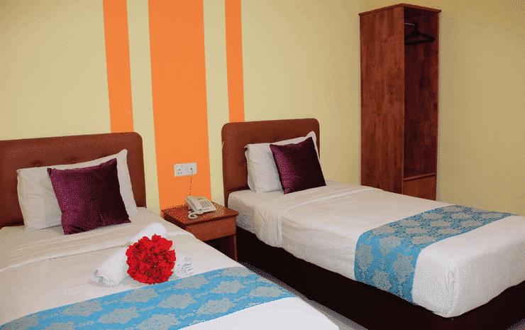 Sun Inns Hotel Cheras - Balakong Kuala Lumpur - Superior