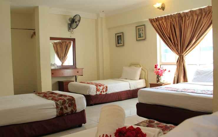 Sun Inns Hotel Cheras - Balakong Kuala Lumpur - Family 6