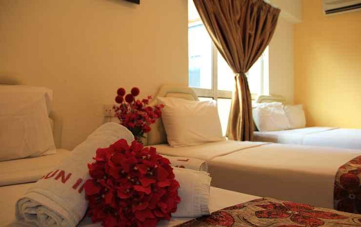 Sun Inns Hotel Cheras - Balakong Kuala Lumpur - Family 4