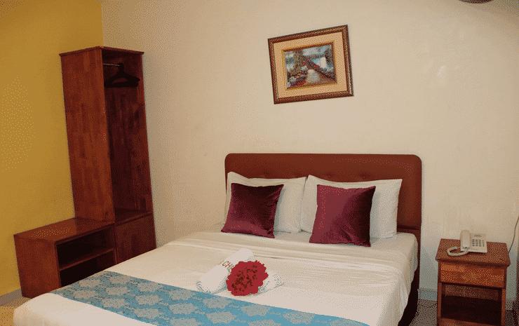 Sun Inns Hotel Cheras - Balakong Kuala Lumpur - Deluxe Room No Window