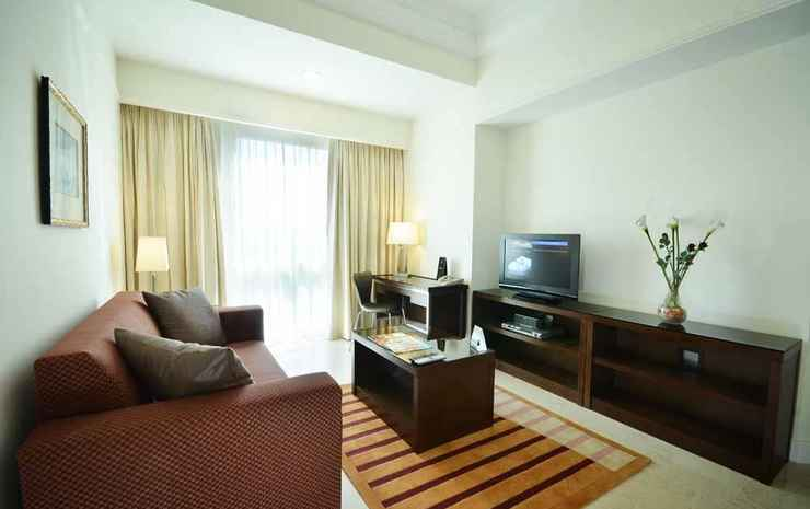 Perdana Kuala Lumpur City Centre Kuala Lumpur -