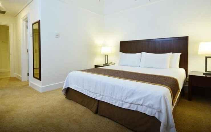Perdana Kuala Lumpur City Centre Kuala Lumpur - 1 Bedroom Deluxe with Breakfast (Best Flexible Rate)