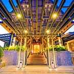 EXTERIOR_BUILDING Deevana Plaza Krabi