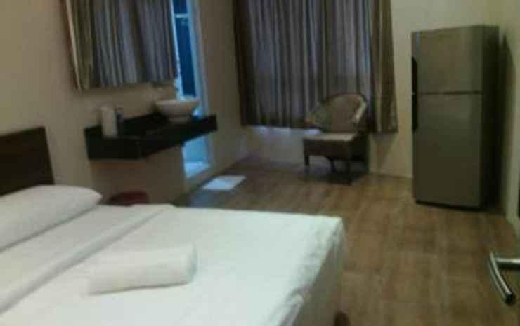 New Town Hotel Puchong Kuala Lumpur - Executive Double Room