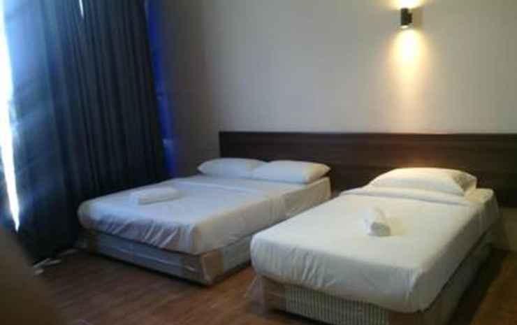 New Town Hotel Puchong Kuala Lumpur - Standard Triple Room (3 Adults)