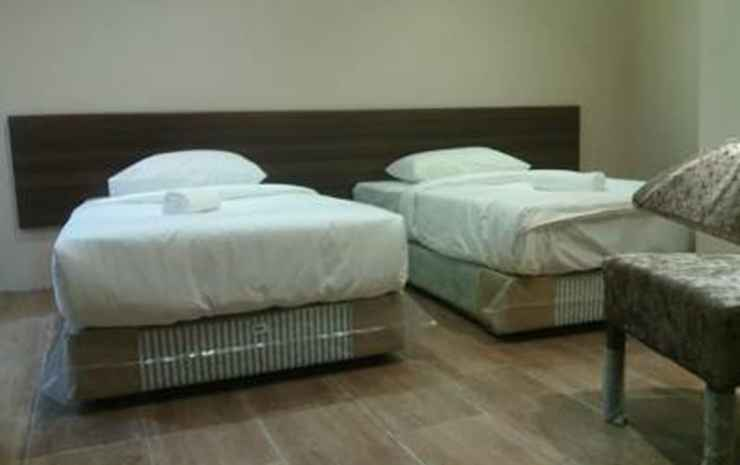 New Town Hotel Puchong Kuala Lumpur - Standard Double Room