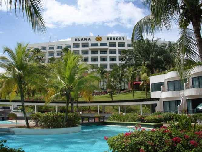 EXTERIOR_BUILDING Klana Resort Seremban - newly renovated
